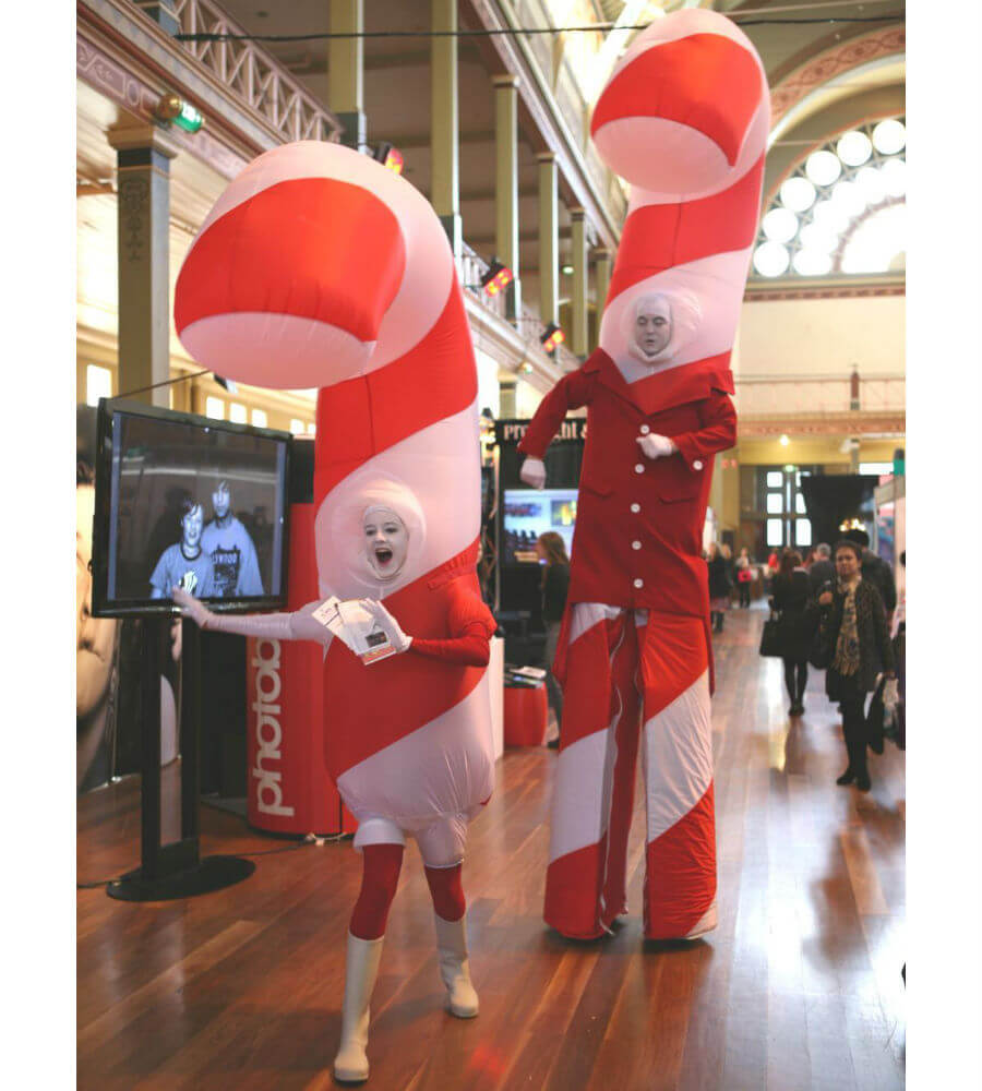 Candy Canes – NSW