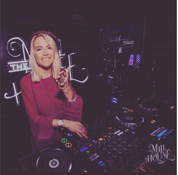 DJ Jess | Melbourne