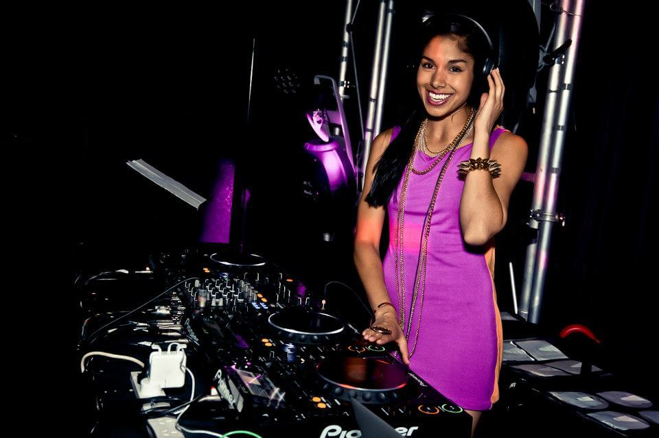 DJ Sarah