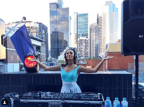 DJ Chloe | Melbourne DJ
