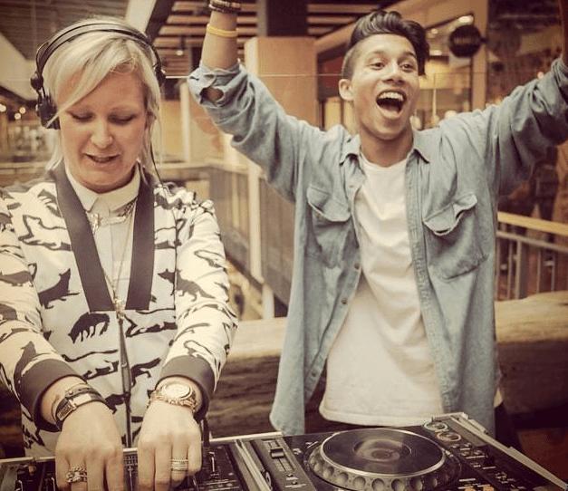 DJ BEX 4