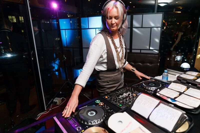 DJ Bex