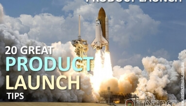 Product Launch – 20 Tips to Great Product Launches
