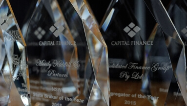 Capital Finance National Awards 2015