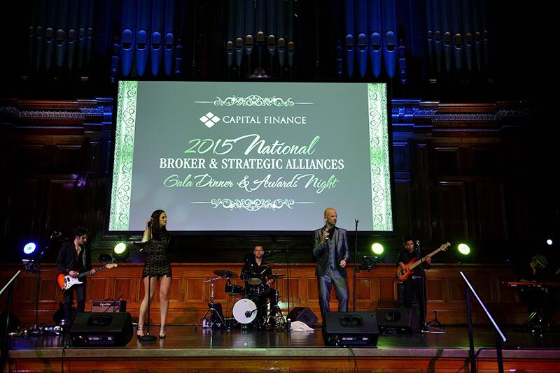 corporate awards night-Capital-Finance