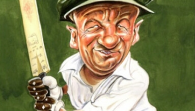 Caricaturists taking it to the next level