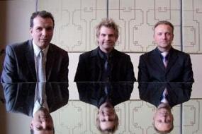 Peter Mitchell Jazz Ensemble