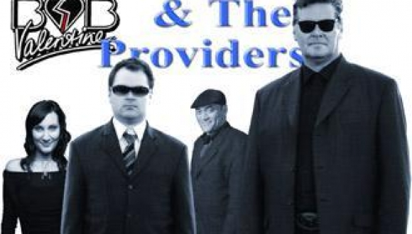 Bob Valentine & The Providers