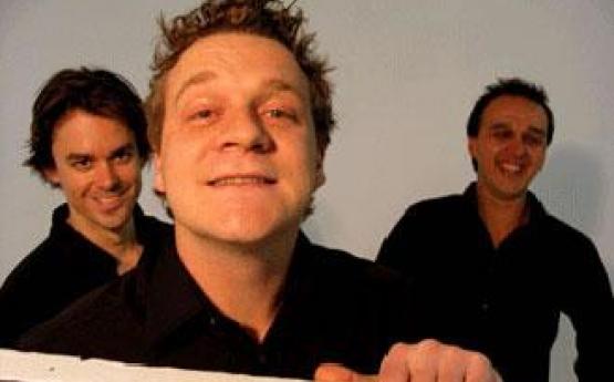 Doughboy Trio