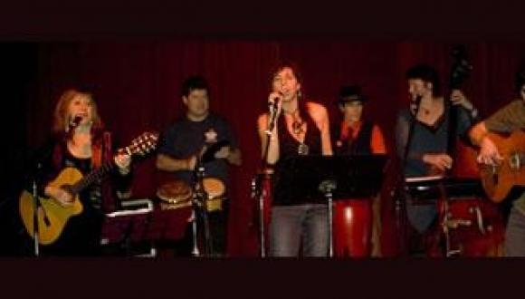 Carino Son Cuban Band