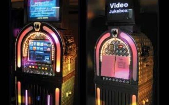 Juke Box and Karaoke Juke Box