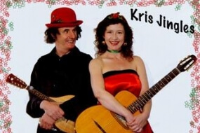 Kris Jingles