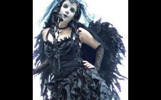 Dark Angel – Stilts