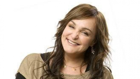 Kate Langbroek
