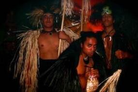 Islander Dance
