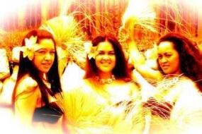 Islander Girls