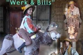 Work & Bills