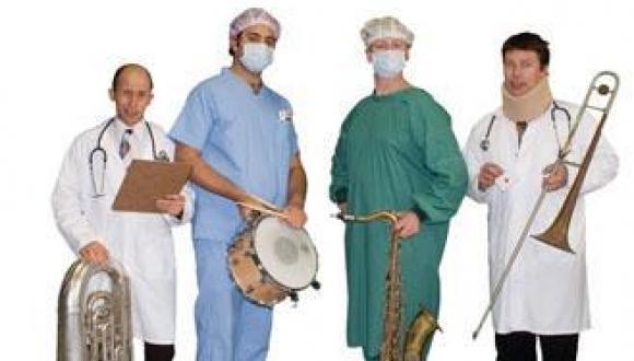 Musical Doctors