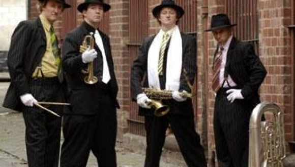 Musical Wise Guys