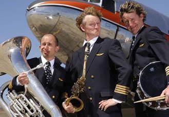 Crazy Pilots