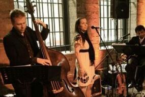 Charlotte Jane Trio