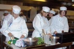 5 Star – Team Cooking Workshop