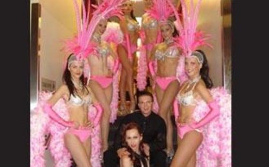 M2 Dance Shows