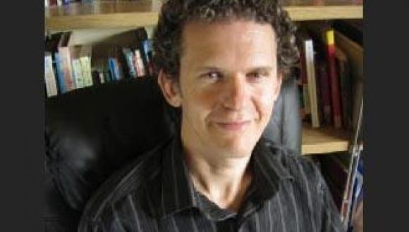 Dr Russ Harris