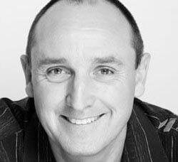 Nigel Collins