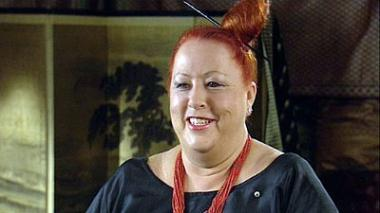 Geraldine Cox
