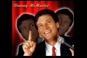 Danny McMaster – Comedy Impressionist