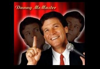 Danny McMaster – Comedy Impressionist