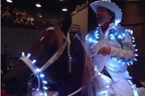 Australia's Electric Cowboy