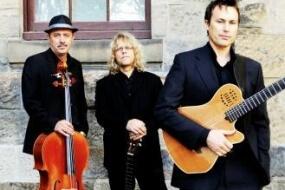 Alchemy Trio