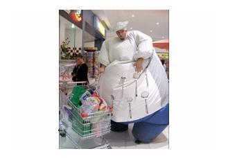 Fat Chef Solo