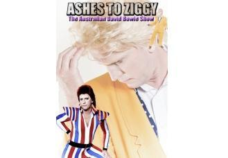 Ashes To Ziggy – David Bowie Tribute