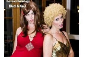Foxy Hornbags – Kath & Kim