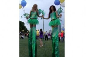 Green Fairies