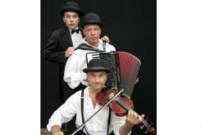Rodeski Brothers