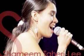 Shameem Taheri-Lee