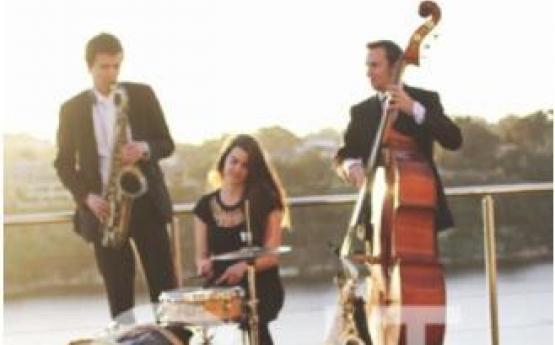 Columbia Jazz Trio