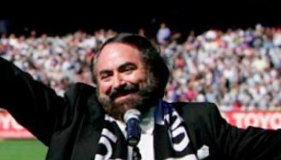 Pavarotti Tribute Show