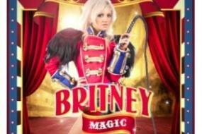 Britney Magic