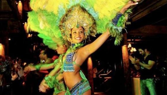 Rio/Brazilian Dancers NSW