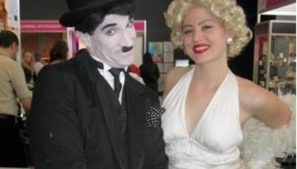Charlie & Marilyn NSW