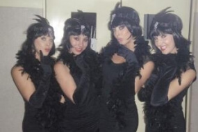 Roaring Twenties Dance Show