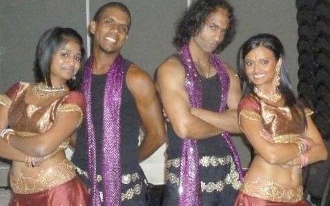 Rhythm Bollywood