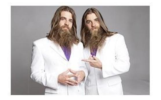 Nelson Twins