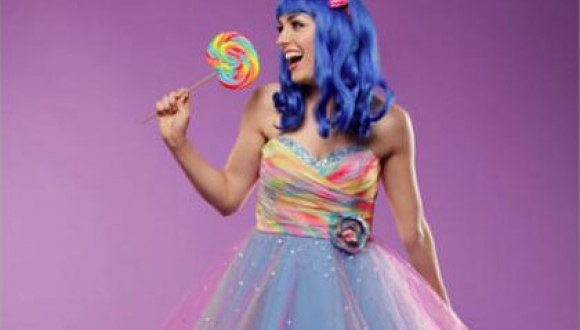 Katy Perry Tribute Show