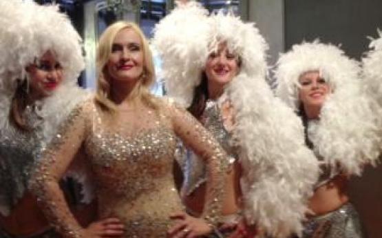 Fantasy Dance Show